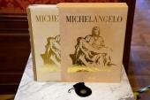 Slávny Michelangelo v luxusnom vydaní