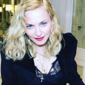 Súd zakázal internetovú dražbu Madonniných nohavičiek a ďalších vecí