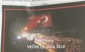 V Hospodárskych novinách vyšiel kontroverzný inzerát Tureckého veľvyslanectva