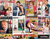 CEFC končí spoluprácu s Empresa Media a Médeou