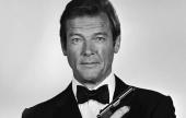 Zomrel herec Roger Moore, historicky tretí James Bond