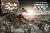 Na konci evolúcie nie je krása, varuje nový ročník Festivalu Ekotopfilm - Envirofilm