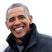 Obamov tweet k udalosti v Charlottesville je najobľúbenejší vôbec