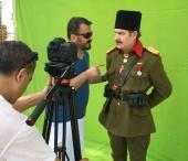 V Turecku zatkli režiséra filmu o Erdoganovi