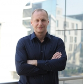 Daniel Rabina odchádza z postu marketingového riaditeľa SND