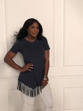 Tehotenstvo Sereny Williamsovej pritiahne nových sponzorov