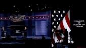 Televízny duel Clintonovej a Trumpa môže rozhodnúť voľby