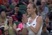 Markíza mimoriadne odvysiela súboj slovenskej tenistky o finále Wimbledonu