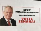 V Česku prepukla špinavá kampaň. V novinách vyšiel kontroverzný inzerát