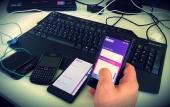 Bankovú mobilnú aplikáciu využíva raz týždenne 22% Slovákov