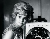 Zomrela prvá stála hlásateľka Československej televízie