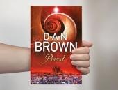 Dan Brown vám podpíše svoju novú knihu