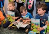 Lidl daruje všetkým predškolákom knižku o dopravnej výchove