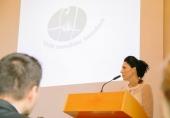 Dekanka FMK ku kauze Rostása na konferencii: Nenecháme sa spútať mainstreamom