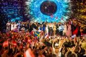 Ruská televízia nebude vysielať Eurovíziu z Kyjeva, je za tým škandál okolo speváčky