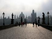 Americké mesto používa na vlastnú propagáciu fotku z Prahy