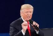 Trump za lživé médiá označil CNN, NYT a WP