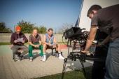 JOJ chystá nový komediálny seriál Semafor, prinášame podrobnosti