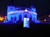 O2 a Keis Media Bratislava ukazujú krásy slovenských miest špeciálnym nasvietením
