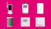 Telekom rozšíri Magenta SmartHome o šesť nových zariadení