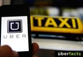 Súd zakázal Uberu prevádzkovať v Brne taxislužbu
