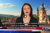 Kvôli borovičke na Slovensku miznú lesy. Vtipné video mnohí nepochopili