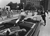 Chystá sa zverejnenie utajovaných materiálov o atentáte na Kennedyho