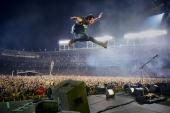 Kino Lumiere  ako jediné kino v strednej Európe uvedie film o kapele Pearl Jam