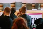 Kvôli Rostásovi odmietli účasť na konferencii zástupca šéfredaktorky SME a ďalší