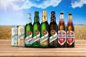 Najlepšie slovenské pivá sa vyrábajú v Hurbanove