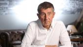 Babiš dal prednosť rozhovoru v súkromnej televízii pred debatou lídrov v ČT