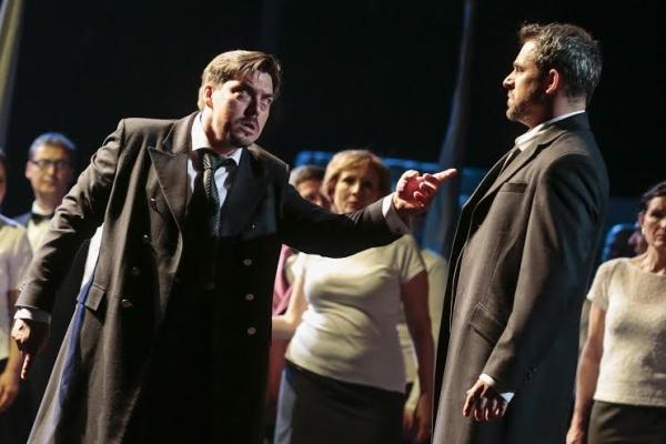 Simon Boccanegra v Opere SND: Aká je cena za politický úspech?