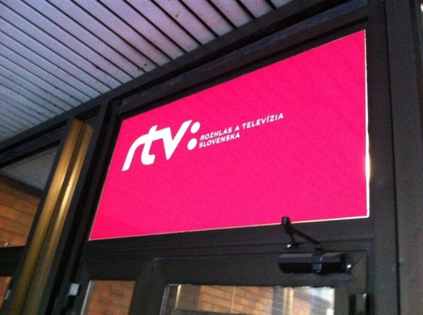 RTVS hľadá stážistov
