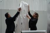 V EP odhalili pamätník na počesť Jána Kuciaka, Martiny Kušnírovej a Daphne C. Galizie (FOTO)