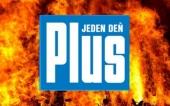 Budova Najvyššieho súdu sa zmieta v plameňoch, napísala Pluska. Pozrite sa, aká je pravda