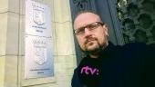 Vedenie RTVS sa snaží zbaviť nepohodlného Ďurkoviča, vytiahli naňho nevhodné správanie