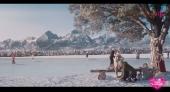 Vianočnú kampaň natáčal Telekom v okolí Vysokých Tatier (VIDEO)