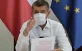 Zeman aj Babiš vystúpia v televízii s prejavmi (VIDEO)