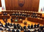 Rokovanie o zmene tlačového zákona koalícia odložila
