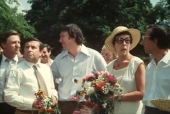 V 92 rokoch zomrela herečka Alena Karešová známa z filmu Slunce, seno, jahody