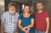 Turecký súd zbavil viny novinára a experta Reportérov bez hraníc