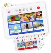 Google spustil na Slovensku YouTube Kids - bezpečný video obsah pre celú rodinu