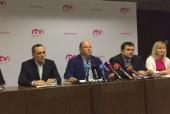 Hovorca RTVS k odchodu dlhoročného redaktora: Nie je možné, aby odišiel niekto, kto ešte do RTVS neprišiel