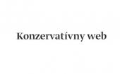 SME spustilo Konzervatívny web