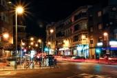Komplexné riešenie zabezpečenia verejného osvetlenia