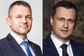 Danko a Pellegrini požiadali o mimoriadne vystúpenie v RTVS