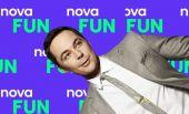 Nova 2 sa premenovala na Nova Fun a zmenila grafickú podobu