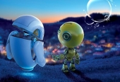 O2 má nových maskotov - Ludda a Moyu (VIDEO)