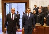 V nedeľnej televíznej diskusii sa stretnú Peter Pellegrini a Andrej Kiska (VIDEO)
