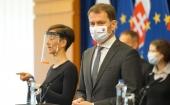 Je nebezpečné, keď sa nám proruské Hlavné správy prihovárajú z Úradu vlády